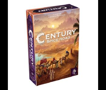Century : Spice Road (Multi-Language)