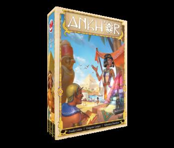 Ankh'or (Multi-Language)