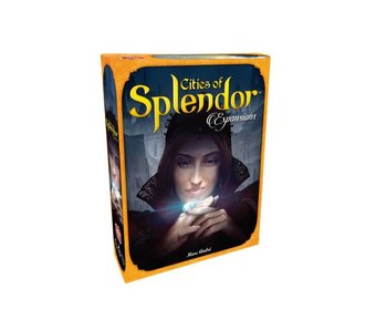 Splendor - Extension Cities of Splendor (Multi-Language)