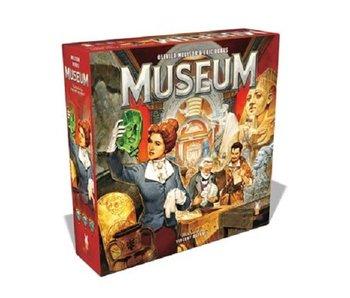 Museum (Français)