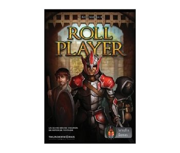 Roll Player (Français)