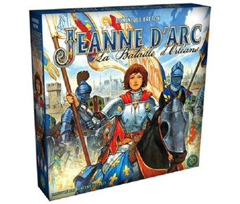 Jeanne D'Arc : La Bataille d'Orléans (Français)