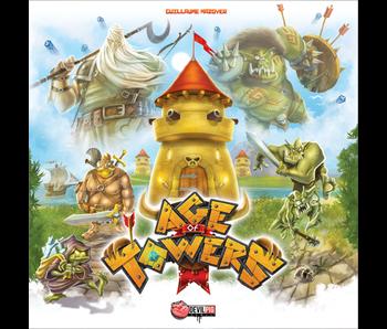 Age of Towers (Français)