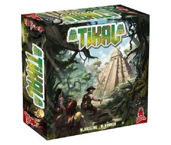 Tikal (Français)