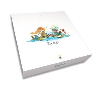 Tokaido (Français)