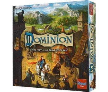 Dominion (Français)
