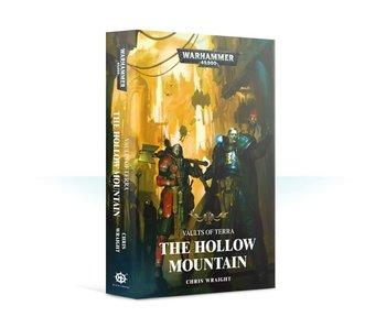 Vaults Of Terra: The Hollow Mountain (PB) Book (PRE ORDER)
