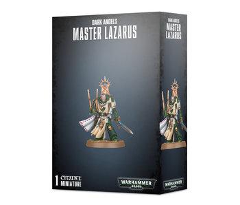 Dark Angels Master Lazarus (PRE ORDER)