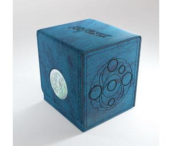 Keyforge Vault - Blue