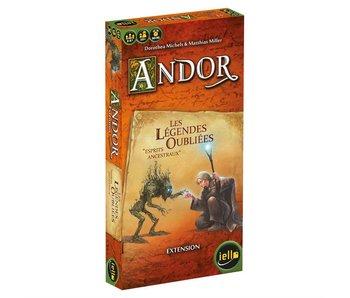 Andor - Extension: Les légendes Oubliées (Français)
