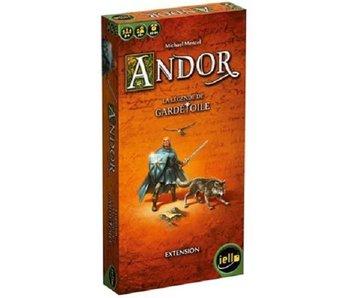 Andor Extension - Légende de Gardétoile (Français)
