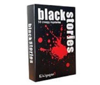 Black Stories (Français)