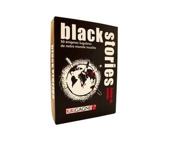 Black Stories - Autour du Monde (Français)