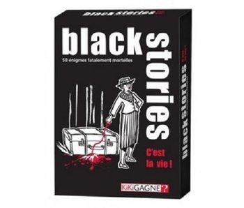 Black Stories - C'est la Vie (Français)