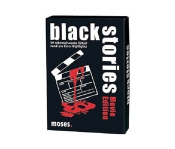 Black Stories - Cinema (Français)