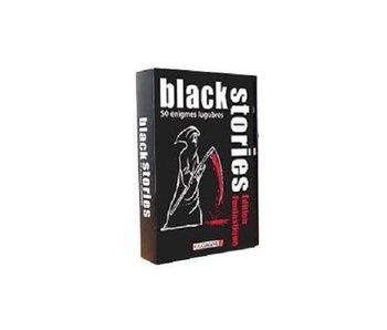 Black Stories - Fantastique (Français)