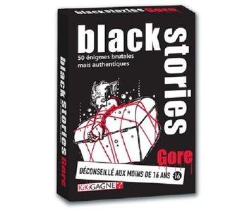 Black Stories - Gore (Français)
