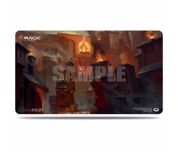 Ultra-Pro Playmat MTG Guilds of Ravnica V2