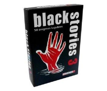Black Stories 3 (Français)