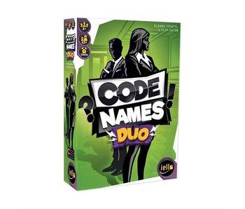 Codenames Duo (Français)