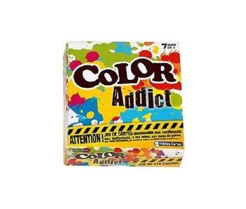 Color Addict (Français)
