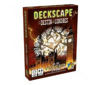 Deckscape 2: Le Destin de Londres (Français)