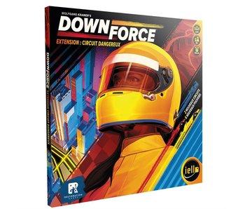 Downforce - Extension: Circuit Dangereux (Français)