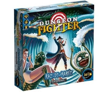 Dungeon Fighter - Extension: Raz Marée