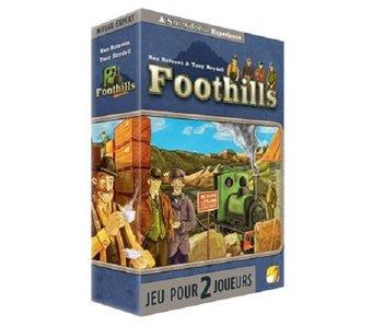 Foothill (Français)