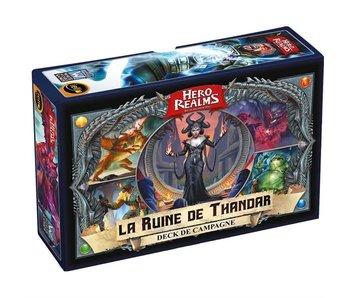 Hero Realms - Ruine de Thandar (Français)