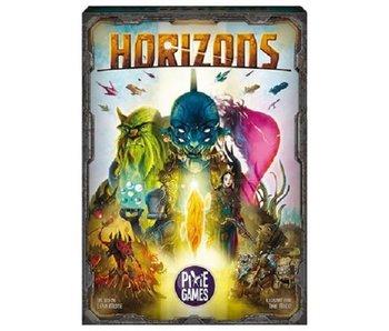 Horizons (Français)