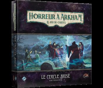 Horreur à Arkham JCE - Extension Le Cercle Brise