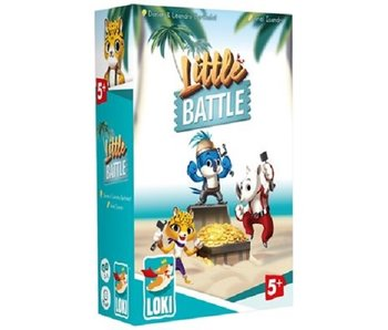 Little Battle (Multi-Language)