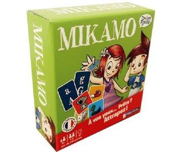 Mikamo (Français)