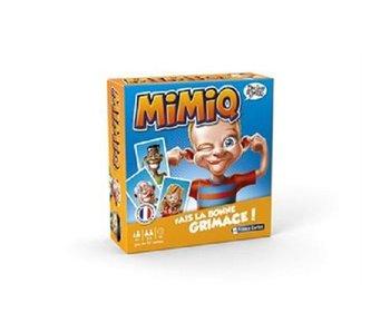 Mimiq (Français)