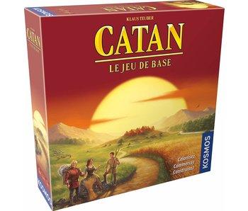 Catan - Jeu De Base (Français)