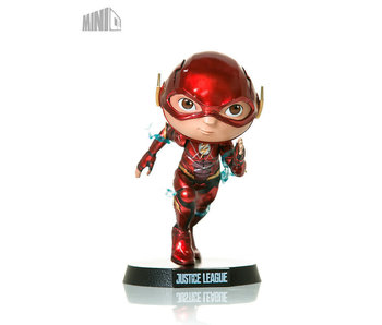Iron Studios - Minico. The Flash