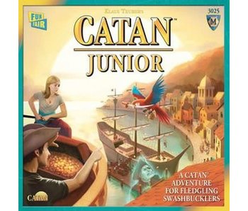 Catan Junior (English)