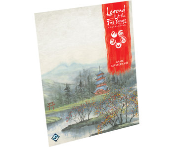Legend of The Five Rings Roleplaying - Game Master's Kit