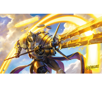 Keyforge : Raiding Knight Playmat
