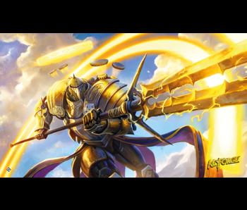 Keyforge : Raiding Knight Playmat