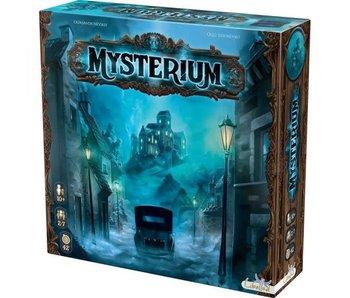 Mysterium (Multi-Language)