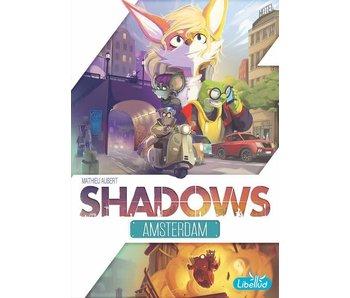 Shadows Amsterdam (Multi-Language)