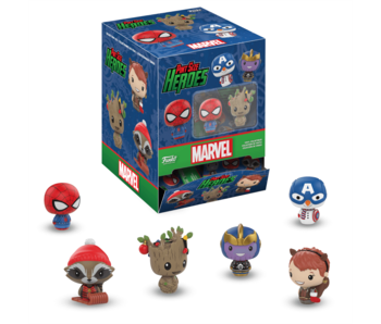 Pint Size Heroes - Marvel