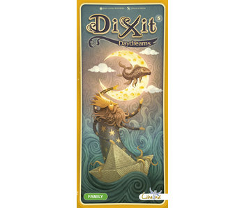 Dixit 5 - Daydreams (Multi-Language)