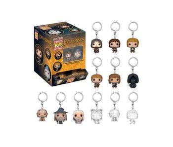 Funko Pop! Keychain Lotr / Hobbit