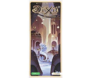 Dixit 7 - Revelations (Multi-Language)
