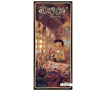 Dixit 8 - Harmonies (Multi-Language)