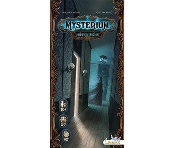 Mysterium - Extension Hidden Signs (Multi-Language)