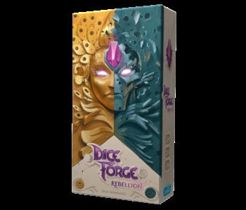 Dice Forge - Rebellion (Multi-Language)